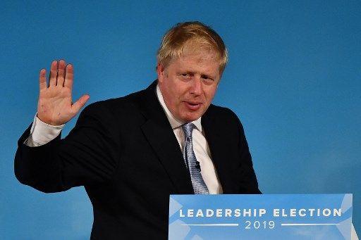 Une insulte de Boris Johnson envers les Français a été coupée au montage d'un documentaire de la BBC