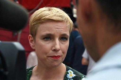 """Bla-bla-bli, bla-bla-bla"" : quand Clémentine Autain se moque de Marlène Schiappa"