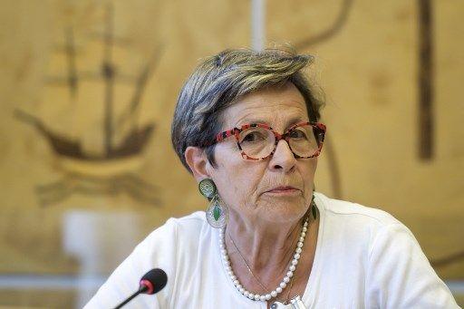 La mère de Vincent Lambert en appelle à l'ONU