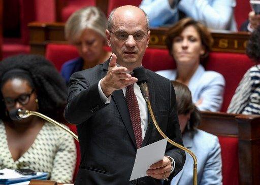 """Bac : Jean-Michel Blanquer promet que """"tous les élèves auront leurs résultats vendredi"""""""
