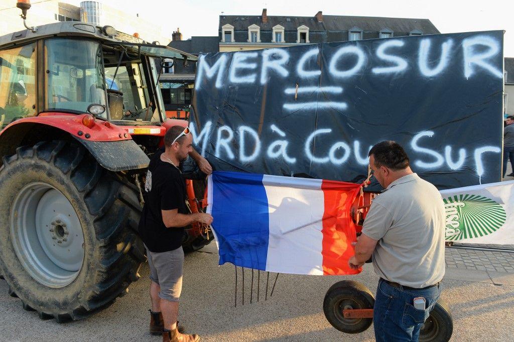Ce que les craintes sur l'accord du Mercosur révèlent de la fragilité de notre agriculture