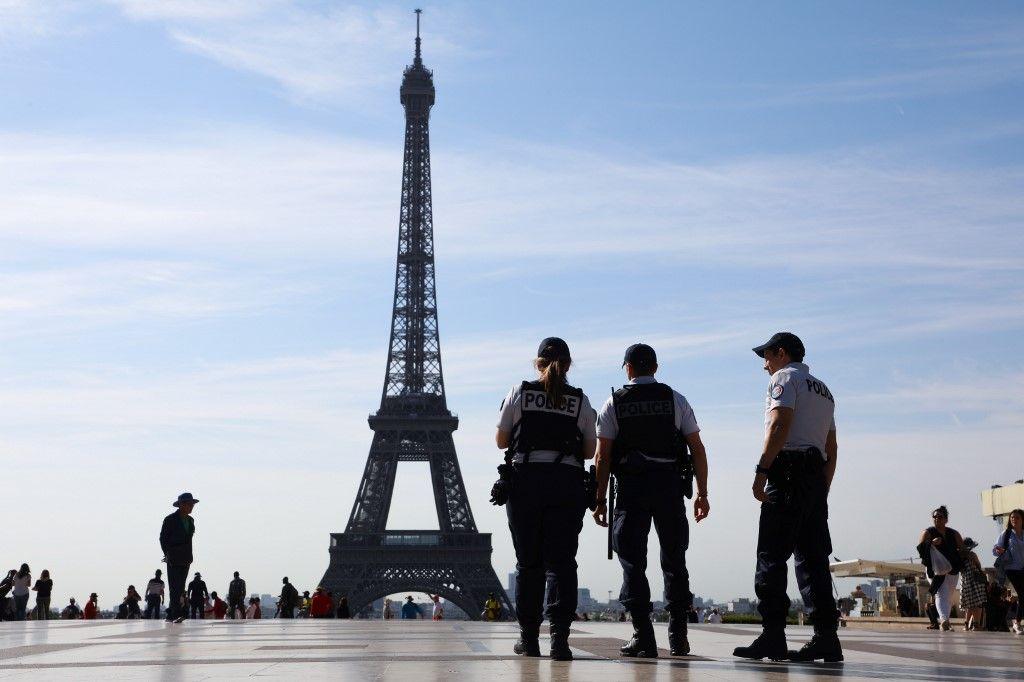 Insécurité : la sombre réalité française dans le match des criminalités européennes