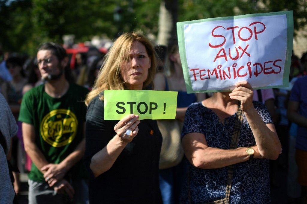 Le gouvernement lance officiellement le Grenelle des violences conjugales