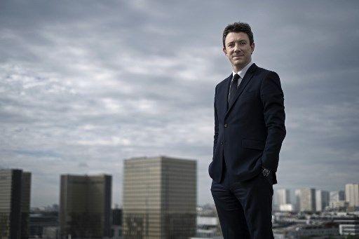 Benjamin Griveaux tend la main à Cédric Villani pour les municipales à Paris