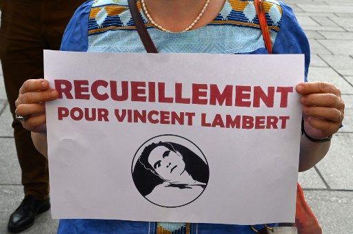 Vincent Lambert, plongé dans un état végétatif depuis 2008, est mort