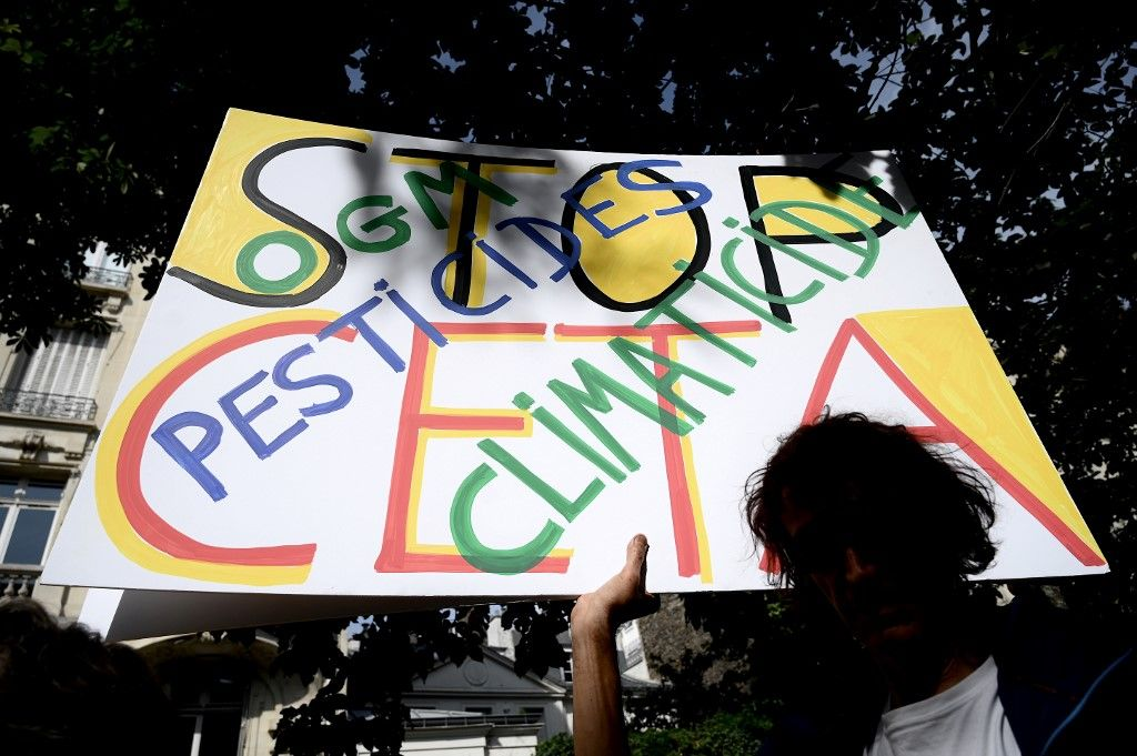 Ceta, climat, FAO, Chine, Hulot... Et si le nouveau mal français résidait tout simplement dans la bêtise de nos élites politiques ?