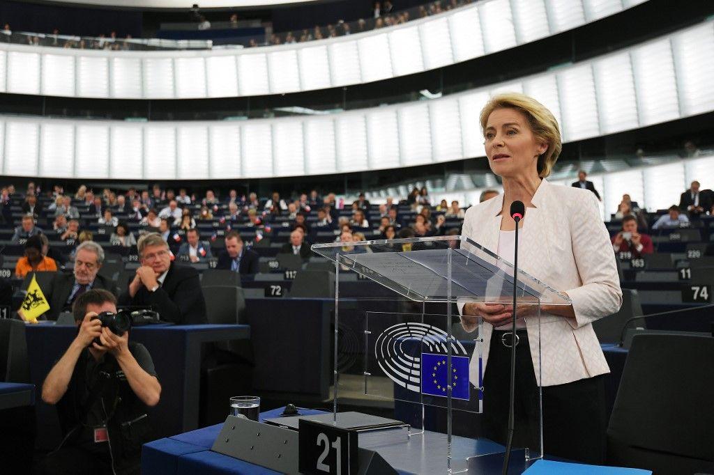 Commission européenne, cru 2019 : pourquoi le renouvellement des commissaires ne changera pas grand-chose à l'avenir de l'Europe