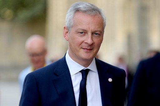 Bruno Le Maire assure vouloir réduire la dépense publique