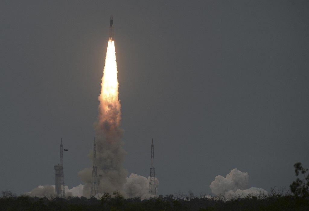 La sonde lunaire indienne Chandrayaan-2 s'est probablement écrasée