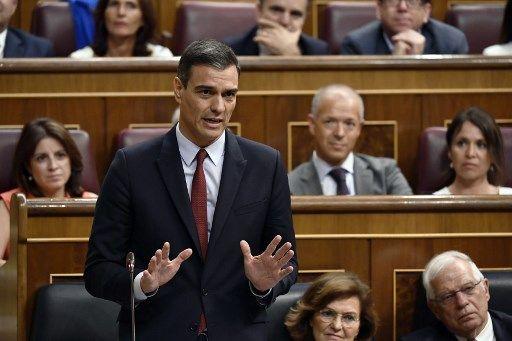 D'Espagne en Italie : les ravages de la proportionnelle