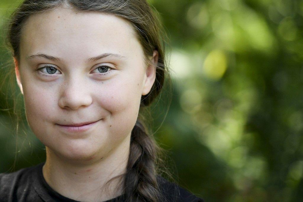 Coronavirus : Greta Thunberg offre 100.000 dollars pour lutter contre la pandémie et se mobilise avec l'UNICEF pour les droits de l'enfant