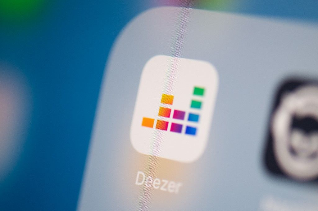 La plateforme de streaming Deezer est une des licornes françaises.