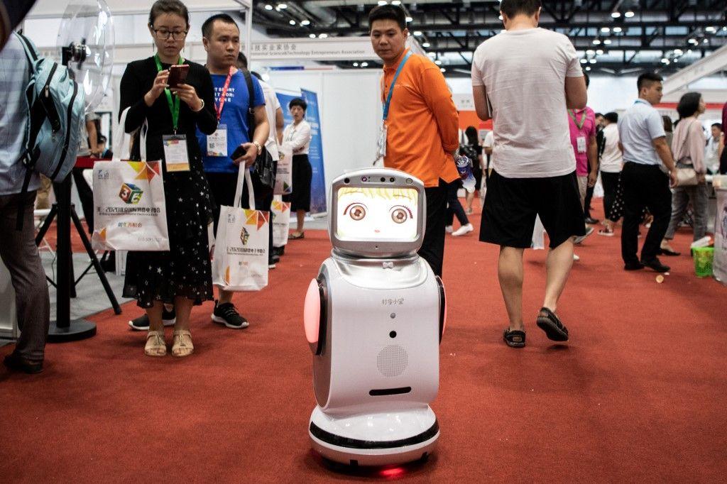 Les ambitions démesurées et la stratégie de la Chine dans le domaine de l'intelligence artificielle