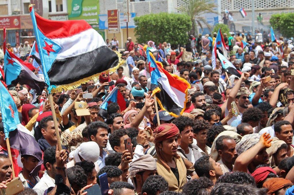 Au Yémen, les Emirats Arabes Unis défendent leurs intérêts... au détriment des Saoudiens