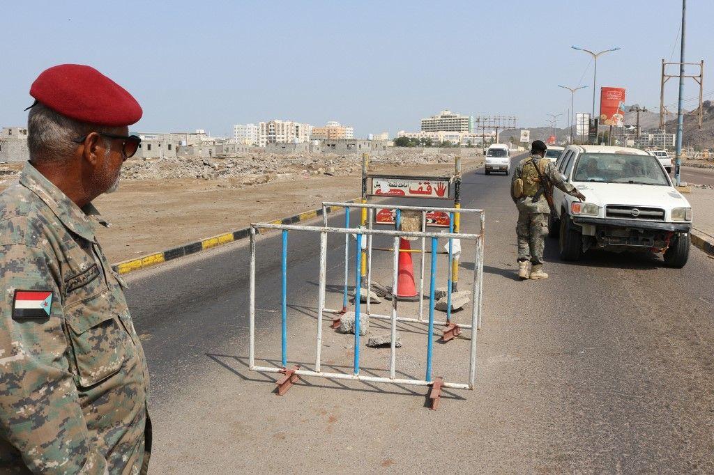 Yémen, la situation évolue discrètement cet été à l'abri des regards des vacanciers