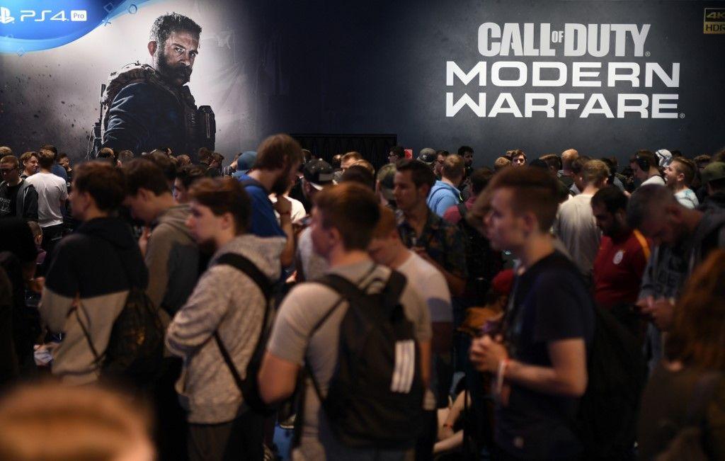 Pourquoi il ne faut pas s'inquiéter de la violence des jeux vidéos