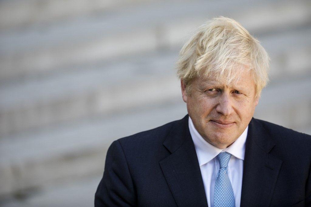 """Il pourrait y avoir une alternative au """"backstop"""" pour Boris Johnson"""