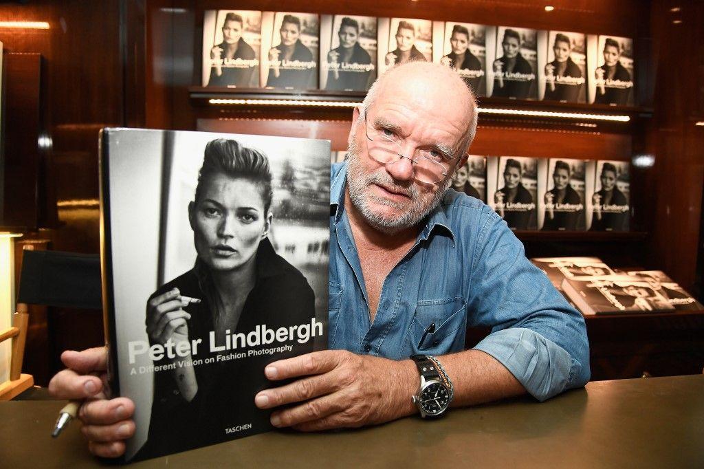Mort de Peter Lindbergh, le photographe de mode allemand, à l'âge de 74 ans