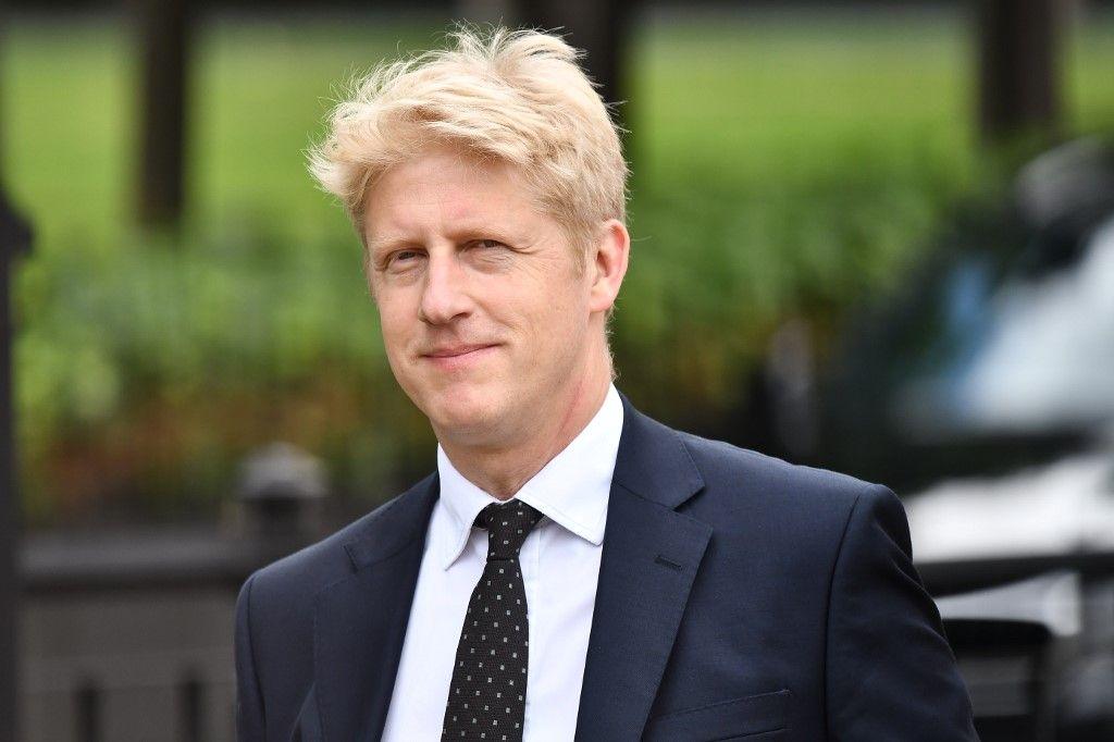 Brexit : démission de Jo Johnson, le frère de Boris Johnson