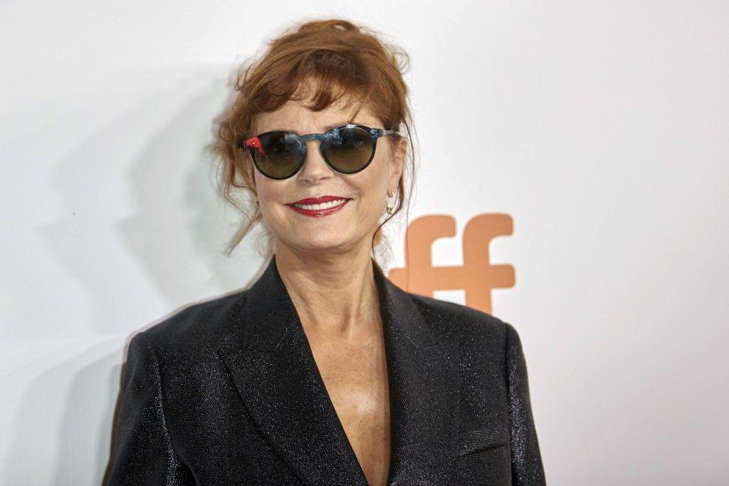Susan Sarandon dénonce le fonctionnement des Oscars, où il faut payer pour gagner