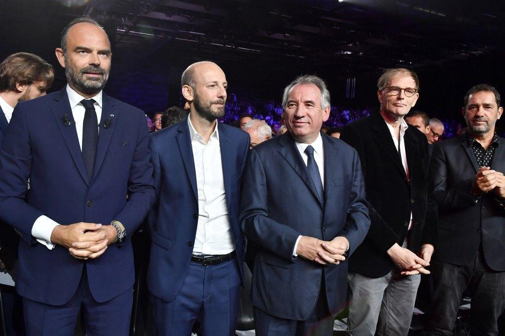 Municipales : Macron sans réelle concurrence au niveau national, LREM sans vraie consistance au niveau local