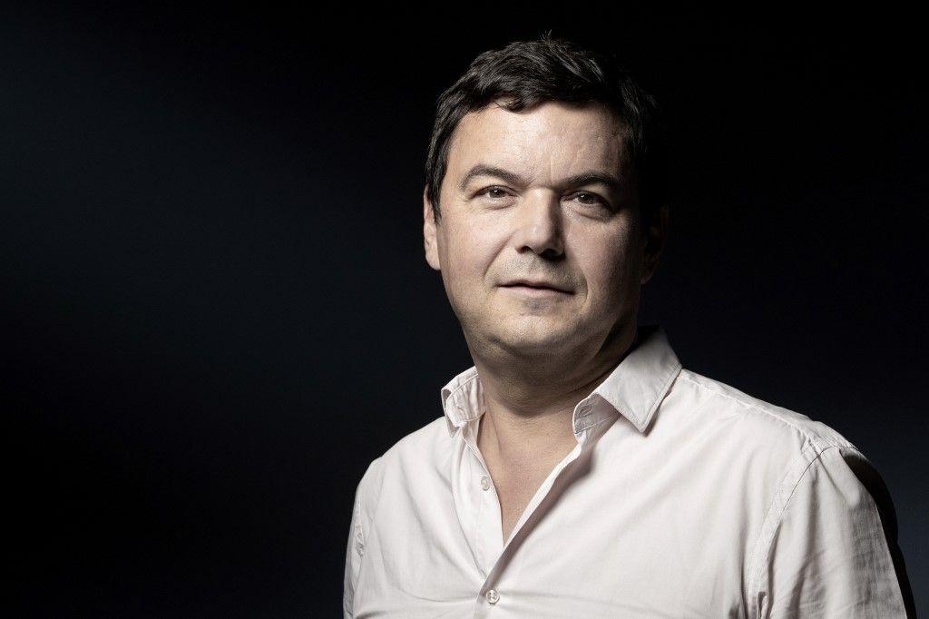 Le cadeau de Noël à la gauche française : les livres de Piketty, pour comprendre les bienfaits de la retraite par points combinée à la capitalisation
