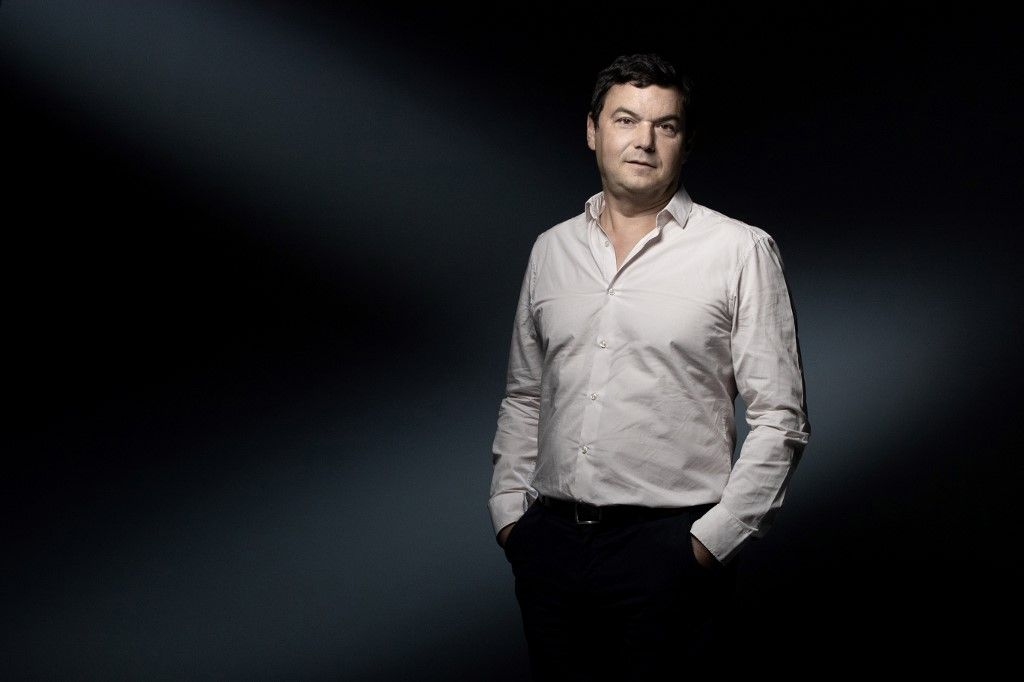 Thomas Piketty, l'anti-Friedman qui ne fait peur à personne