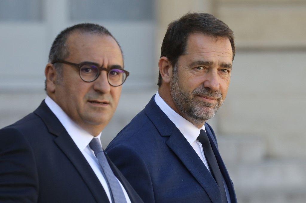 Christophe Castaner annonce la mutation du commissaire en charge des opérations après la mort de Steve Maia Caniço