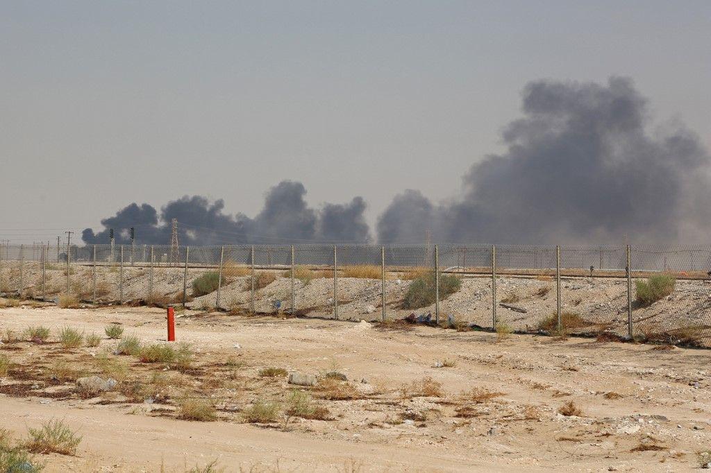 De l'Arabie saoudite à Gaza, le Moyen-Orient est-il au bord de la conflagration généralisée ?