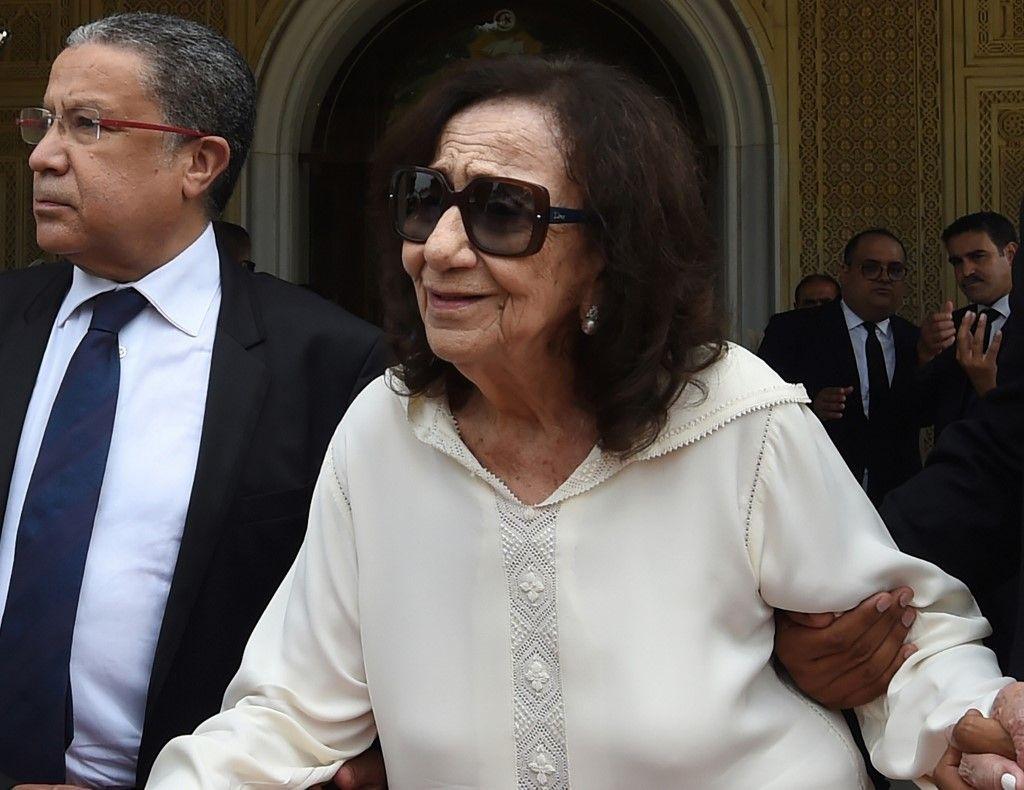 Mort de Chadlia Caïd Essebsi : jour d'élection et de deuil en Tunisie