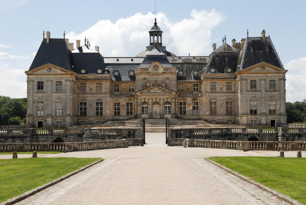 Les propriétaires du château de Vaux-le-Vicomte ont été séquestrés