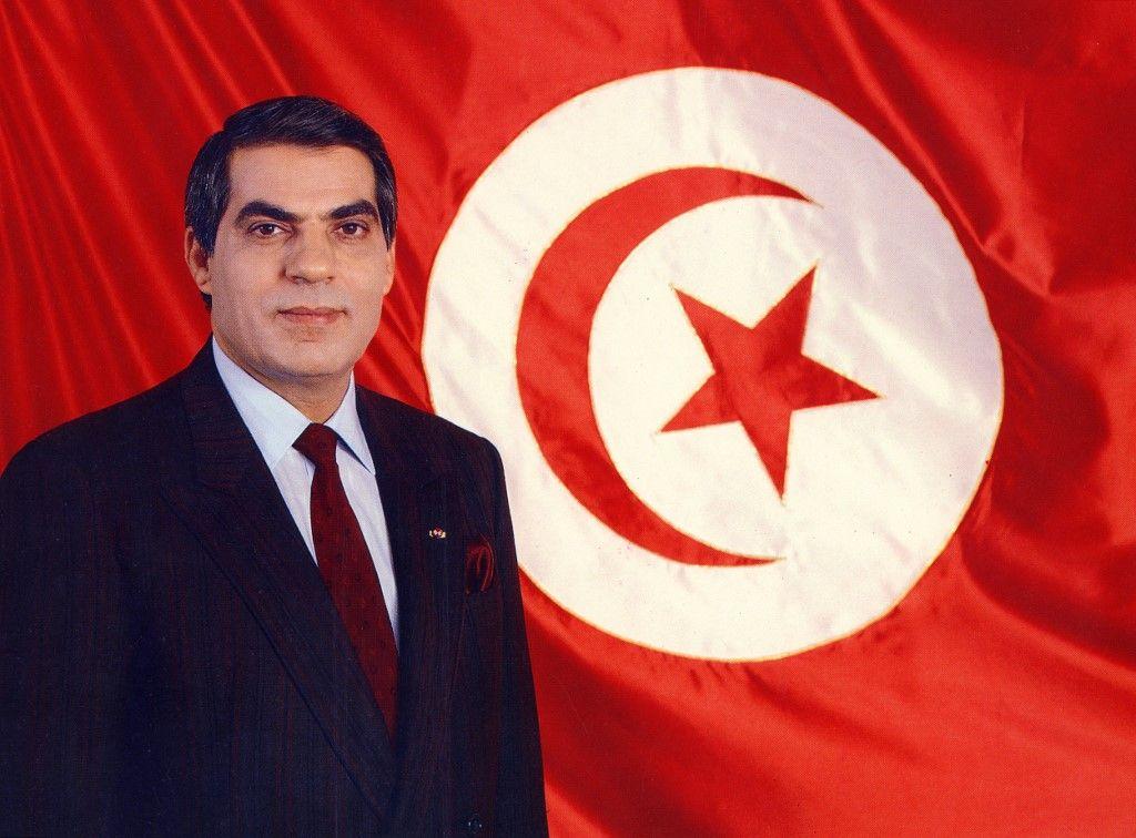 Mort de l'ancien président tunisien Ben Ali