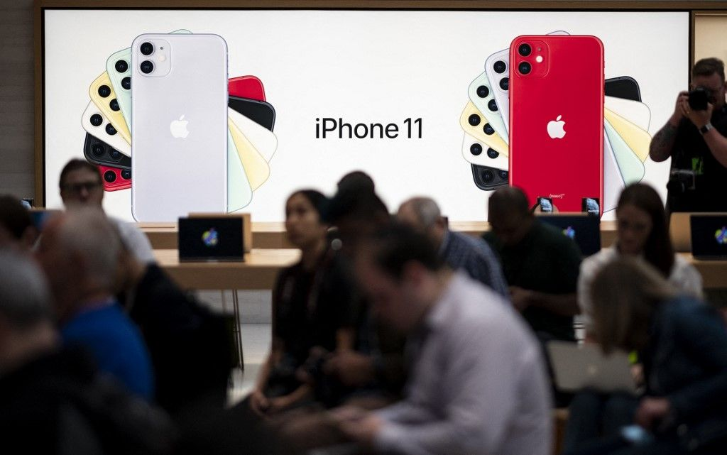 5 astuces pour iPhone