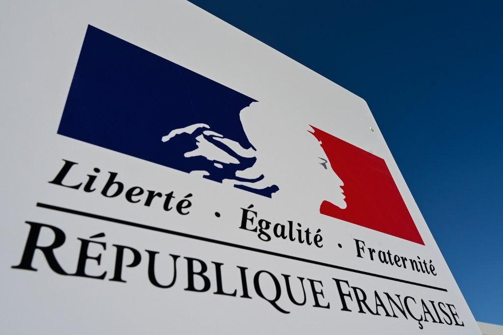 """L'État décide de porter plainte après les accusations d'un homme qui prétendait que la France était """"raciste"""""""