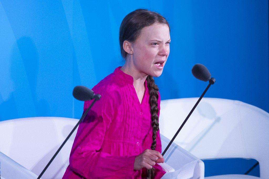 Terreur et infantilisation sur le climat :  mauvaise affaire pour la planète, menace pour la démocratie