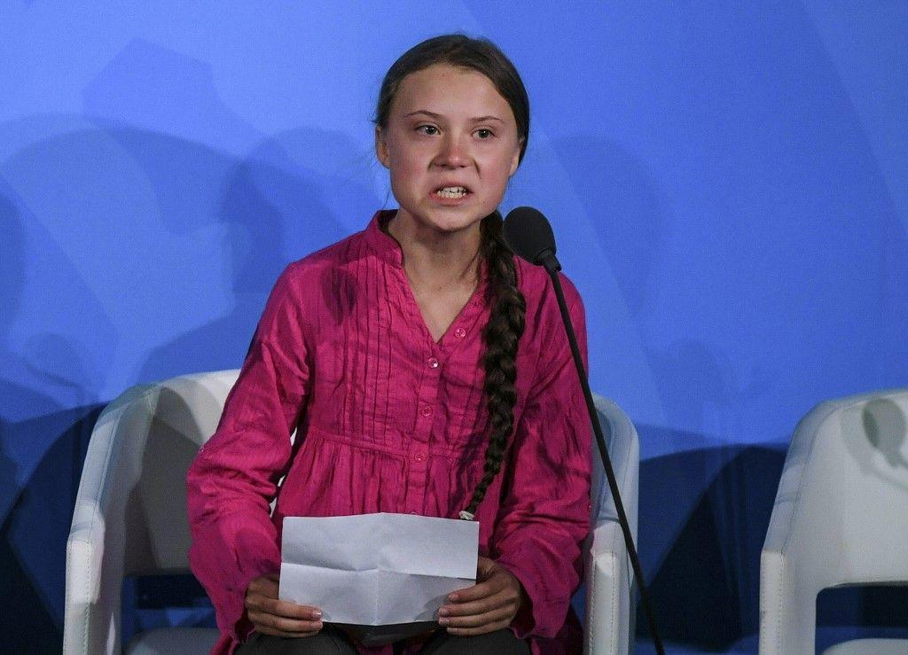 N'écoutez pas Greta Thunberg, écoutez l'extrême-gauche écologiste : c'est elle qu'il faut surveiller