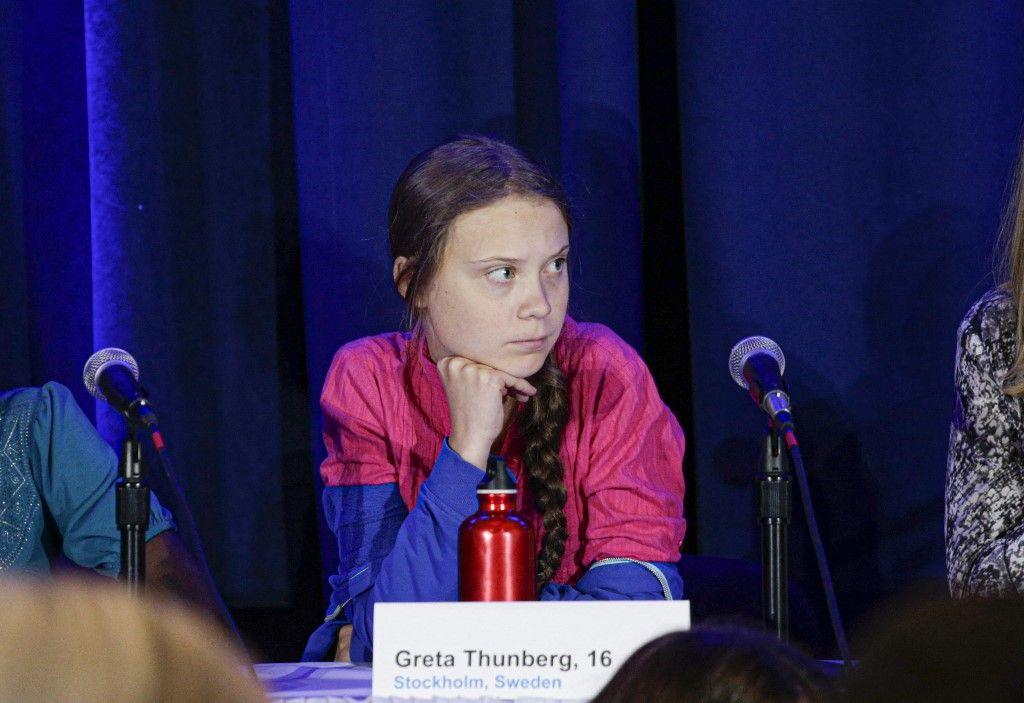 Greta Thunberg ne se rendra pas à la COP26 si l'inégalité vaccinale contre la Covid-19 entre les pays riches et les pays pauvres persiste.