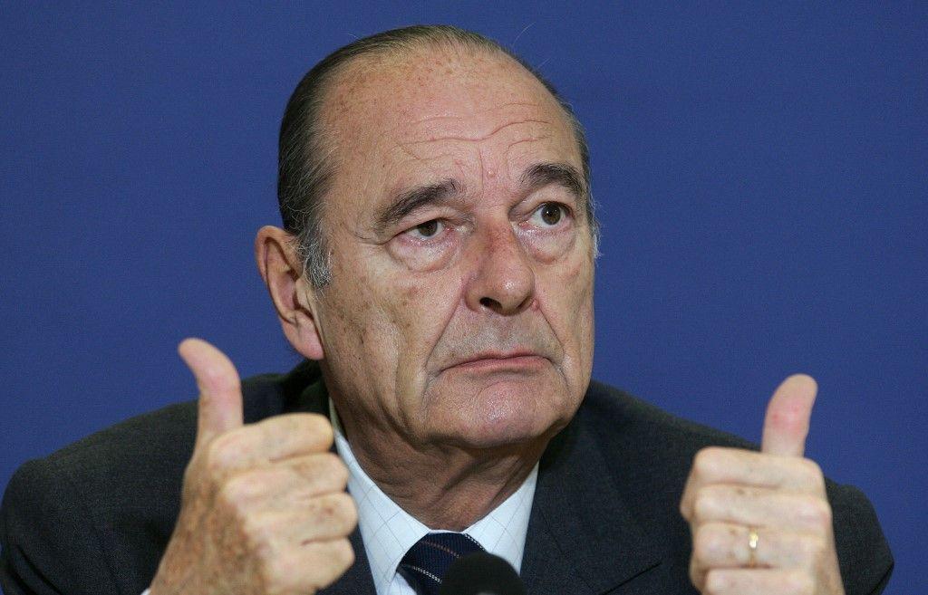 Et si Jacques Chirac avait été un vrai libéral : moins de politique, plus de convictions économiques