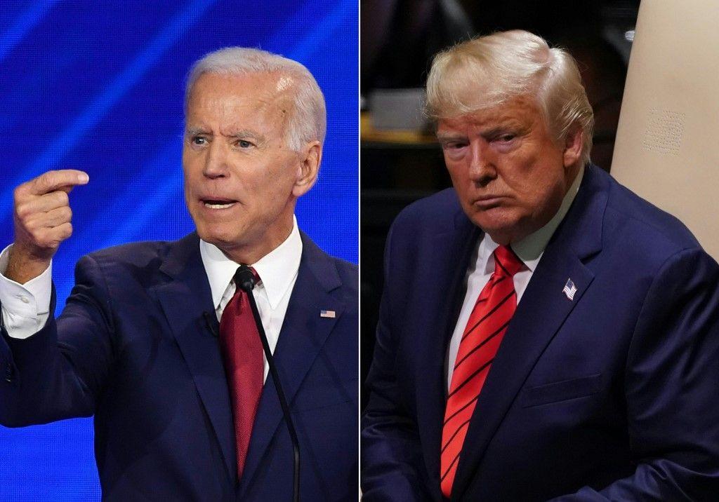 Etats-Unis : ce n'est pas seulement une élection présidentielle. C'est un choix de civilisation