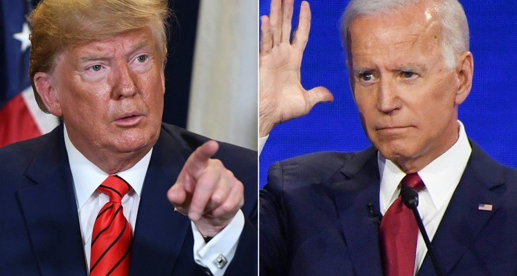 Biden ou Trump : qui serait le meilleur pour l'Euro et la croissance européenne ?