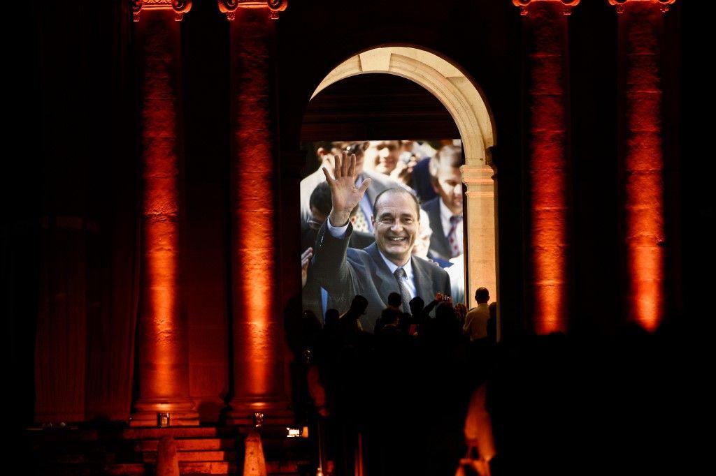 SOS unité perdue : le visage de la France de l'hommage à Jacques Chirac