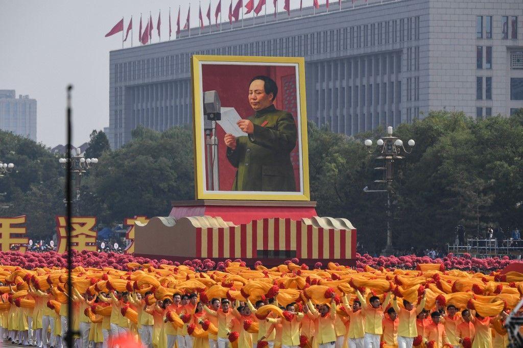 70 ans après la fondation de la République populaire, le Parti communiste chinois n'est plus du tout ce qu'il était