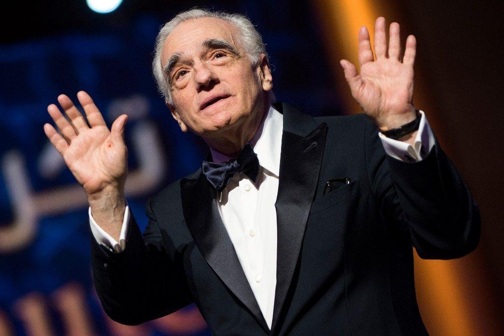 """Martin Scorsese estime que les films Marvel ne sont """"pas du cinéma"""""""