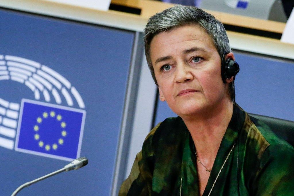 Ce que Margrethe Vestager ne semble pas comprendre à la phase 2 de la conquête du monde par les GAFAM