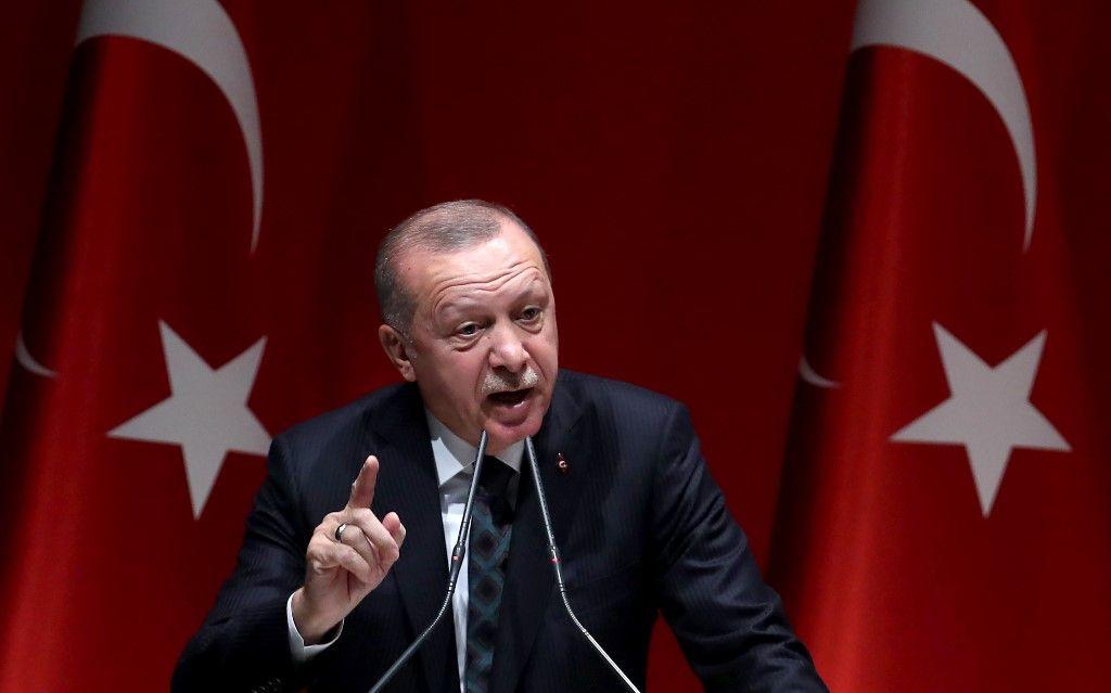 Éclatement des positions kurdes en Syrie : une aubaine pour l'État islamique ?