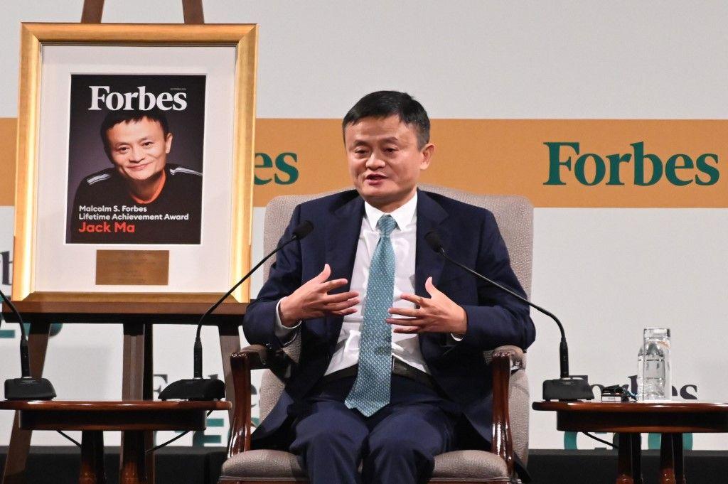 Jack Ma Chine Alibaba pouvoir Chine autorité Xi Jinping Mikhail Khodorkovsky Ioukos Russie disparition