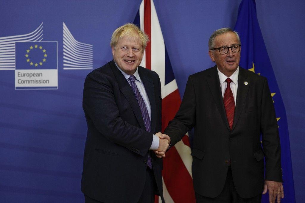 Brexit : petites leçons pour l'Europe (et pour la stabilité des démocraties occidentales) après 3 ans de chaos politique britannique