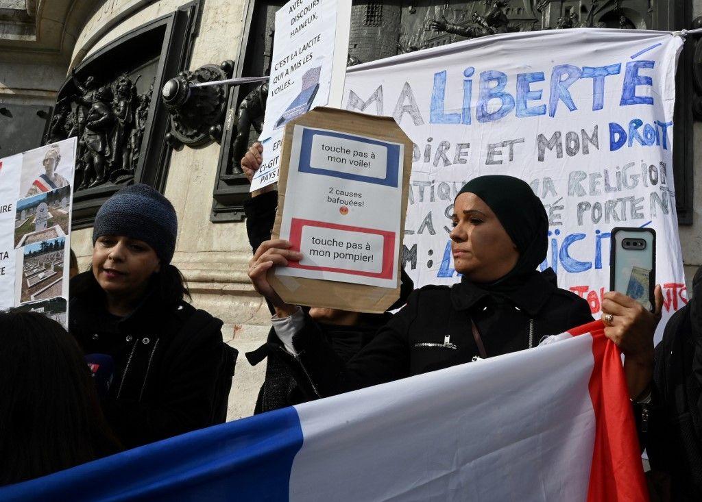 L'islamisme, ennemi radical du libéralisme