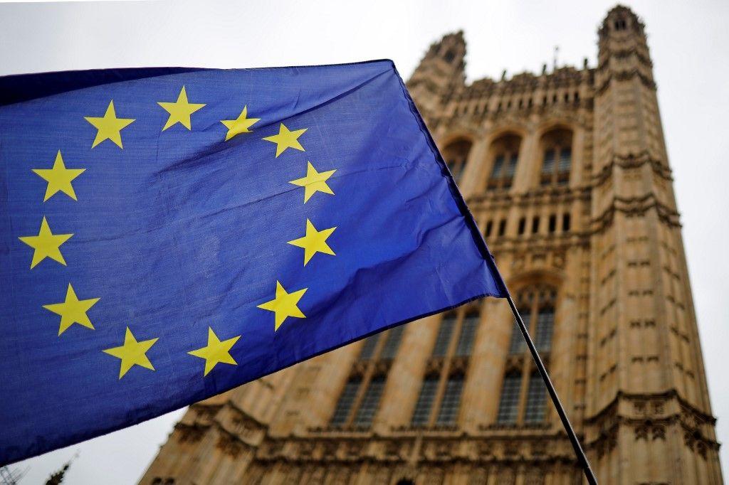 L'Europe post-Brexit