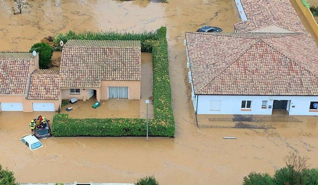 Orages meurtriers dans l'Hérault : comment l'urbanisme pourrait (pourtant) sauver des vies